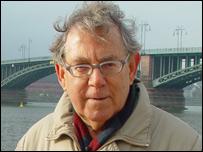 Professor Paul Crutzen