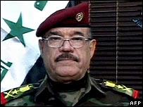 Lt Gen Abboud Gambar