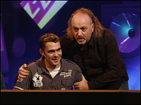 Ed Seymour and Bill Bailey