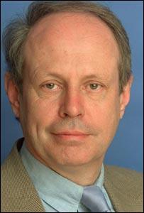Colin Stanbridge