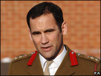 Col Jorge Mendonca MBE