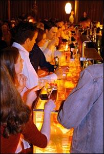 Irene & Nan's bar, Belfast
