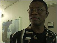 Martin Kalunga-Banda