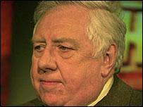 Lord Hattersley