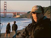 Director Eric Steel