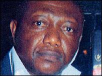 Chamberlain Igwemba
