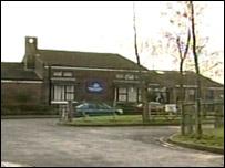 Bewbush Community Primary School