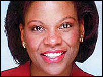 Maryland State Senator Lisa Gladden (Courtesy of Sen Lisa Gladden's office)