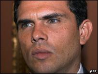 Álvaro Araújo