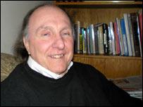 Wayne Barrett of The Village Voice