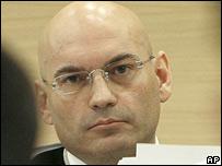 Judge Javier Gomez Bermudez