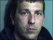 Wayne McNally (from Kent Police)