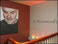 Inside the Ravenscroft