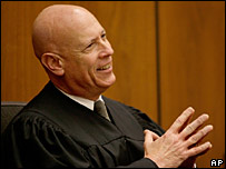 Judge Larry Paul Fidler