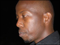 Frederick Mpuunga