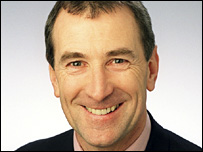 Alan Simpson MP