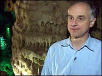 Professor Klaus Lackner