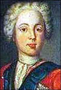 Charles Edward Stuart/Bonnie Prince Charlie