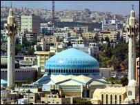 مسجد في عمان