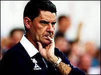 QPR boss John Gregory