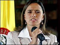 Maria Consuelo Araujo