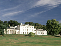 Kenwood - Image: English Heritage