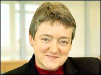 Parliamentary Ombudsman, Ann Abraham