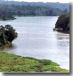 Río San Juan, Nicaragua