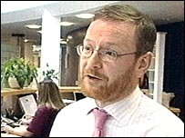 Dr Guy Watkins