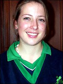 Cecelia Joyce