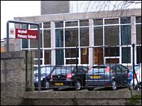 Airyhall Primary
