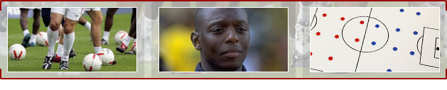 Garth Crooks