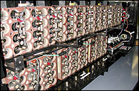 Lithium-ion power source  Image: LLNL