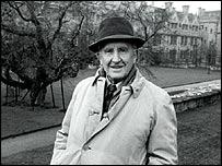 JRR Tolkien, BBC