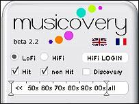 Musicovery.com