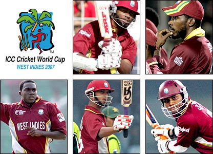 West Indies players to watch