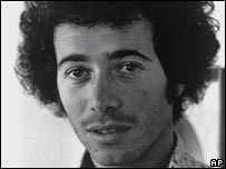 David Geffen from 1973
