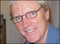 Steve Hobley
