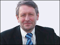 Sir Peter Soulsby MP