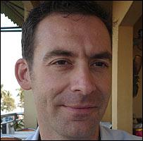 Rupert Skilbeck