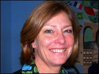 Elaine Dawson