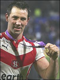Paul Sculthorpe