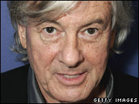 Showgirls director Paul Verhoeven