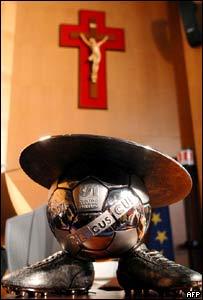 Copa Clerical