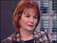 Ms Hazel Blears MP