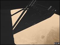 Mars (Esa)