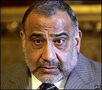 Adel Abdul Mahdi