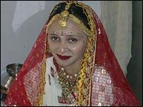 Khushboo Rawal
