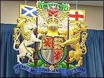 Coat of arms - generic
