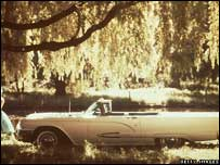 Ford Thunderbird, 1959